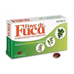 FAVE DE FUCA COMP CN:661668