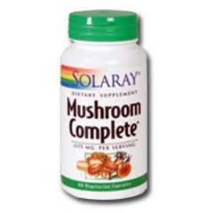 MUSHROOM COMPLETE 60cap.