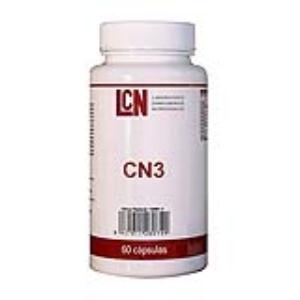 CN 3 60cap. de LCN