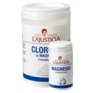 CLORURO MAGNESIO 400 gr. de ANA MARIA LAJUSTICIA
