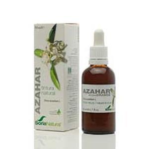 EXT.AZAHAR (citrus aurantium) 50ml