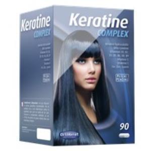 KERATINE complex 90cap.
