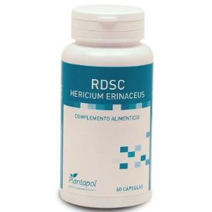 RDSC (hericium erinaceum) 60cap.