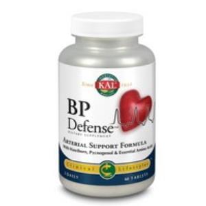 BP DEFENSE 60comp. KAL