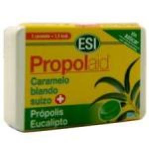 PROPOLAID caramelo blando propolis-eucalipto 50gr