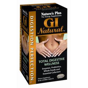 GI natural 90comp. de NATURES PLUS