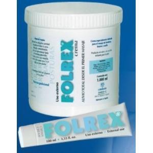 FOLREX (RELAXNOVA) 100ml. Crema de CATALYSIS