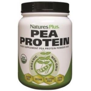 PROTEINA DE GUISANTE (pea protein) 500gr.