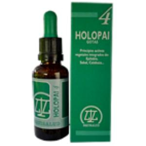 PAI-4 HOLOPAI (INFLAMACION-PROSTATA) de EQUISALUD