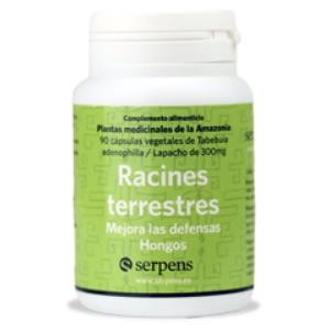 RACINES TERRESTRES 90cap. de SERPENS
