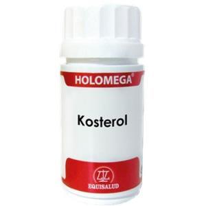 HOLOMEGA KOSTEROL 50cap.