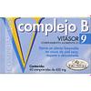 VITASOR 9 COMPLEJO B 60comp.