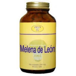 MELENA DE LEON 180cap. de ZEUS