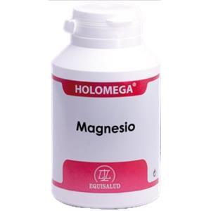 HOLOMEGA MAGNESIO 180cap.