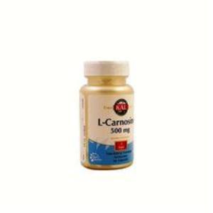 L-CARNOSINE 30comp. KAL