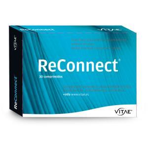 Reconnect 30 Comprimidos VITAE