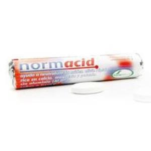 NORMACID expositor 20comp.x20