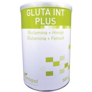 GLUTA INT PLUS (glutamina