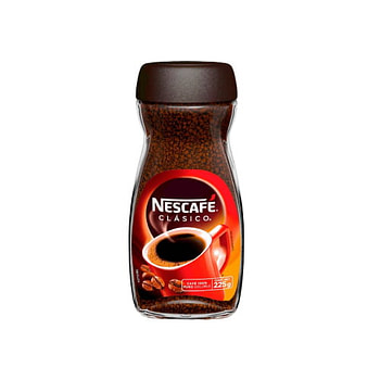 Nescafé Clásico