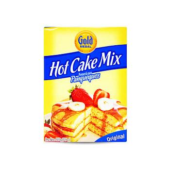 Hot Cake Mix