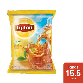 Lipton Ice Tea Limón