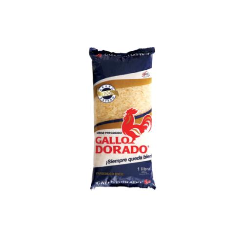 Arroz Gallo Dorado
