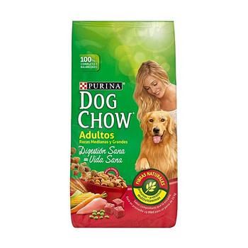 Dog Chow Vida sana