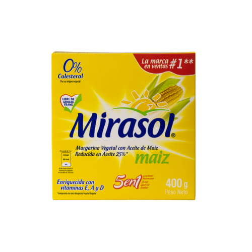 Margarina Mirasol