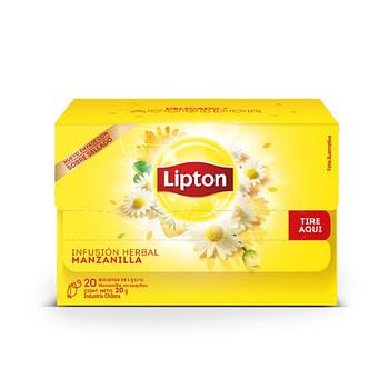 Lipton Manzanilla