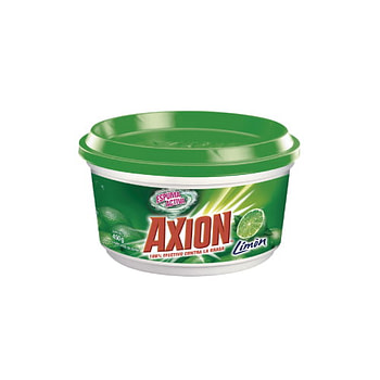 Lavaplatos Axion