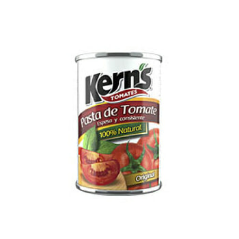 Pasta de Tomate