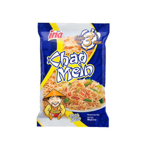 Chao Mein