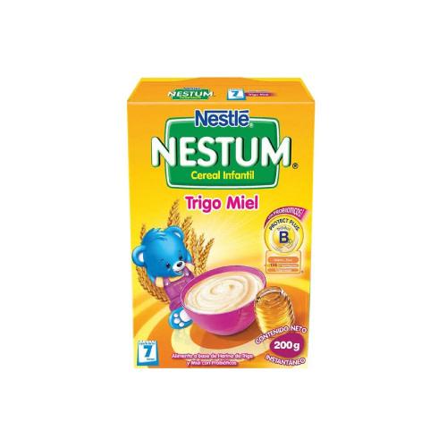 Nestum Trigo Miel