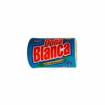 Jabón Doña Blanca
